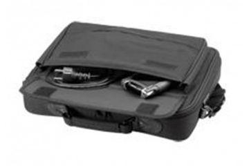 Torbe za prenosnike TRUST Trust BG-3650p 17'' torba za prenosnik