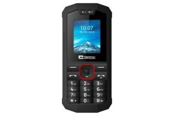 Telefoni   CROSSCALL SPIDER X4 + Torbica