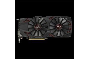 Grafične kartice Asus  Grafična kartica ASUS GeForce GTX 1070 Ti Cerberus, 8GB GDDR5, PCI-E 3.0