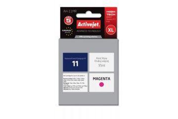 Kartuše ActiveJet  ActiveJet magenta črnilo HP C4837