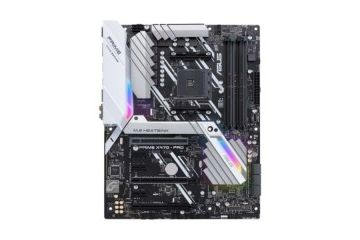 Osnovne plošče Asus  ASUS PRIME X470-PRO, DDR4, SATA3, USB3.1Gen2, AM4 ATX