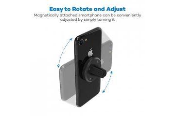 Dodatki Vava  VAVA magnetni avto nosilec za telefon
