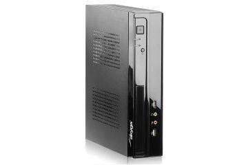 PC Ohišja AKYGA  AKYGA AK-730-01BZ z 200W napajalnikom mini ITX ohišje
