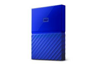 Prenosni diski 2.5' Western Digital  WDCHD-WDBS4B0020BBL