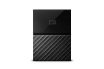 Prenosni diski 2.5' Western Digital  WDCHD-WDBS4B0020BBK