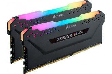 Pomnilnik CORSAIR Pomnilnik Corsair DIMM 16 GB DDR4-4000 Kit, pomnilnik