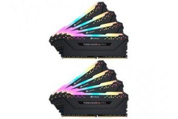 Pomnilnik CORSAIR Pomnilnik Corsair DIMM 64 GB DDR4-3200 Octo-Kit, pomnilnik