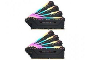 Pomnilnik CORSAIR Pomnilnik Corsair DIMM 64 GB DDR4-3000 Octo-Kit, pomnilnik