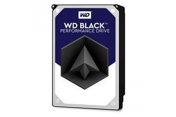Trdi diski Western Digital  WD Black 6TB 3,5' SATA3 128MB 7200rpm (WD6002FZWX) trdi disk