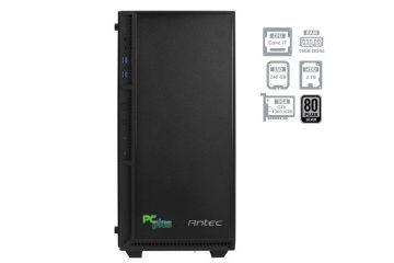 Namizni računalniki PCplus   PCPLUS Dream machine i7-8700 16GB 240GB SSD + 2TB GTX1060 6GB namizni gaming računalnik