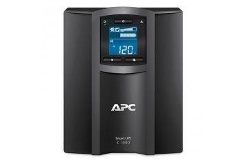 UPS napajanje APC 1482 APC SMART SMC1000IC USB 1000VA 600W UPS brezprekinitveno napajanje