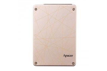 Prenosni diski 2.5' Apacer 1567 APACER AS720 240GB USB 3.1 Tipe-C / SATA III Dual Interface zunanji SSD