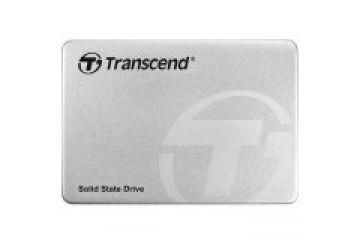 SSD diski   transcend   120GB, 2.5' SSD220S, SATA3, TLC, Aluminum case
