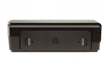 Laserski črno/beli HP  Brizgalni tiskalnik HP Officejet 7110 (CR768A#A81DU)