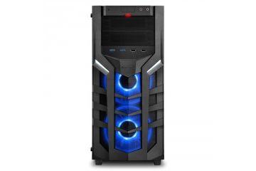 PC Ohišja   SHARKOON DG7000-G RGB midiATX ohišje
