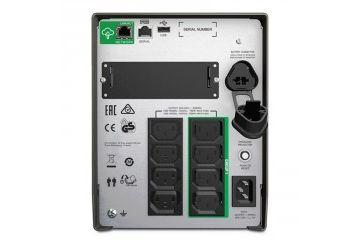 UPS napajanje APC 1482 APC Smart-UPS SMT1500IC Line-Interactive 1500VA 1000W LCD brezprekinitveno napajanje