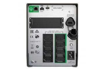 UPS napajanje APC 1482 APC SMART SMT1000IC USB Line-Interactive 1000VA 700W UPS brezprekinitveno napajanje
