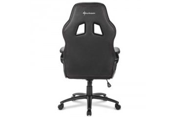 oprema   SHARKOON SKILLER SGS1 črn/rdeč gaming stol