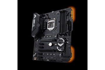 Osnovne plošče Asus  ASUS TUF H370-PRO GAMING, DDR4, SATA3, USB3.1Gen2, DP, LGA1151 ATX