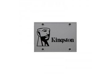 Trdi diski Kingston  KINGSTON UV500 120GB 2,5' SATA3 (SUV500/120G) SSD