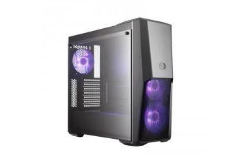 PC Ohišja COOLER MASTER  COOLER MASTER MasterBox MB500 RGB ATX (MCB-B500D-KGNN-S00) črno ohišje