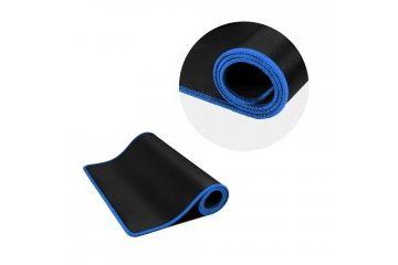 Podloge 9H  9H Podloga za miško in tipkovnico črno/modra L