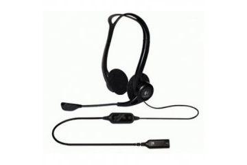 Slušalke Logitech  LOGMM-HEADSET-PC960