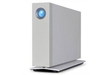 Prenosni diski 3.5' LaCie  LaCie 6TB d2 Thunderbolt3 &  USB 3.1 Type C  [7200] (Enterprise HDD)