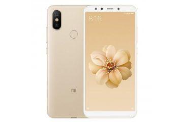 Telefoni Xiaomi  XIAOMI MI A2 4/32GB ZLAT