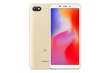 Telefoni Xiaomi  XIAOMI REDMI 6A 2/32GB ZLAT