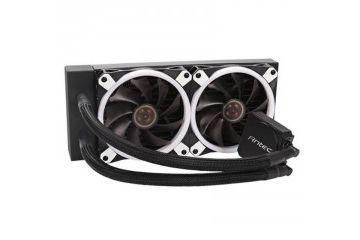 CPU hladilniki Antec  HLADILNIK ANTEC CPU  WATERCOOLER K240 2x120mm