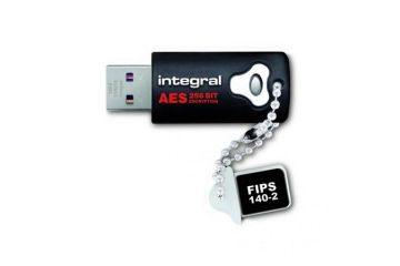 USB spominski mediji INTEGRAL  INTUS-16GB_CRYPTO140