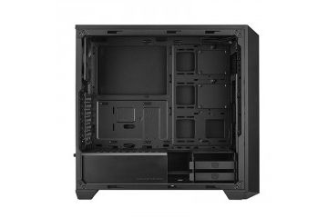 PC Ohišja COOLER MASTER  COOLER MASTER MasterBox Pro 5 ATX (MCY-B5P2-KWGN-00) črno ohišje
