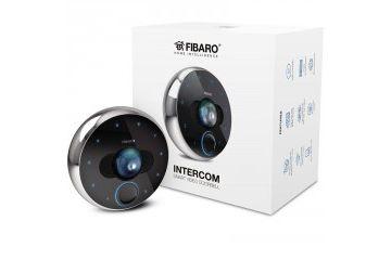 Kamere FIBARO  FIBARO ITERCOM 1080p/30 fps IR pametni hišni zvonec