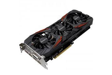 Grafične kartice Gigabyte  GIGABYTE GeForce GTX 1070 Ti Gaming OC 8GB GDDR5 (GV-N107TGAMING-8GD) grafična kartica