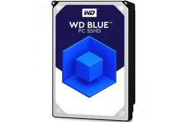 Trdi diski Western Digital  WD Blue 1TB 3,5' SATA3 64MB 5400rpm (WD10EZRZ) trdi disk