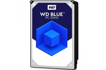 Trdi diski Western Digital  WD Blue 1TB 3,5'...