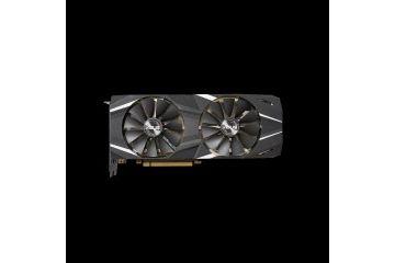 Grafične kartice Asus  Grafična kartica ASUS GeForce RTX 2080 Ti DUAL, 11GB GDDR6, PCI-E 3.0
