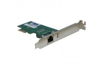 Mrežne kartice WiFi Konica Minolta  INTER-TECH AD1103 Gigabit Ethernet PCI-E mrežna kartica