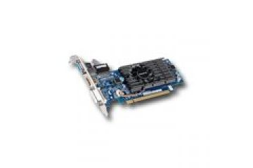 Grafične kartice Gigabyte  Video Card GIGABYTE GeForce 210 GDDR3 1GB/64bit, 590MHz/1200MHz, PCI-E 2.0 x16,HDMI,DVI,VGA, VGA Ventilator, Retail