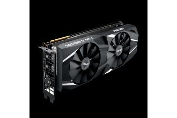 Grafične kartice Asus  Grafična kartica ASUS GeForce RTX 2080 Advanced, 8GB GDDR6, PCI-E 3.0