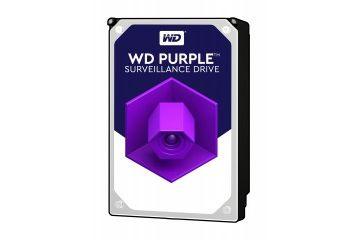 Trdi diski Western Digital  WD PURPLE 12TB SATA3, 6Gb/s, 7200, 256MB