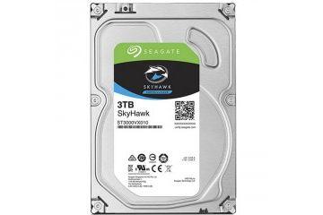 Trdi diski Seagate  SEAGATE SkyHawk 3TB SATA3 64MB 3,5' 5900 (ST3000VX010) trdi disk