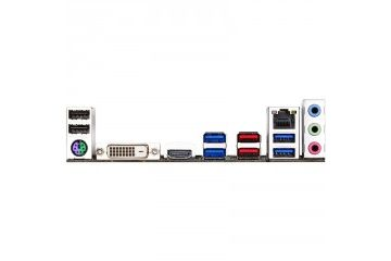 Osnovne plošče Gigabyte  GIGABYTE GA-AB350-GAMING AM4 ATX osnovna plošča