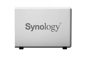 NAS Synology  SYNOLOGY DS119j za 1 disk NAS strežnik