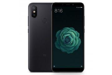 Telefoni Xiaomi  XIAOMI MI A2 4/64GB ČRN