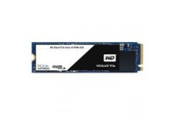 SSD diski Western Digital  SSD WD Black (M.2, 250GB, PCIe Gen3 8 Gb/s)