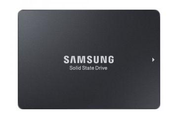 SSD diski Samsung  SSD 1.92TB 2.5' SATA3 TLC V-NAND, Samsung 860 DCT Enterprise, bulk