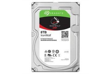 Trdi diski Seagate  Seagate NAS trdi disk 8TB 7200 256MB SATA3 IronWolf
