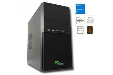 Namizni računalniki PCplus   PCPLUS i-net Athlon 200GE 4GB 240GB SSD Windows 10 Pro namizni računalnik